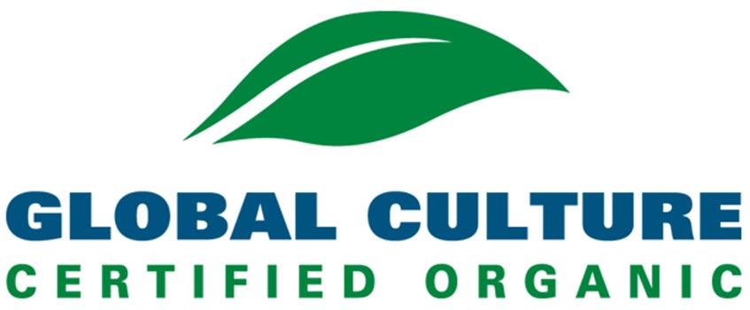 Global Culture Certified Organic
