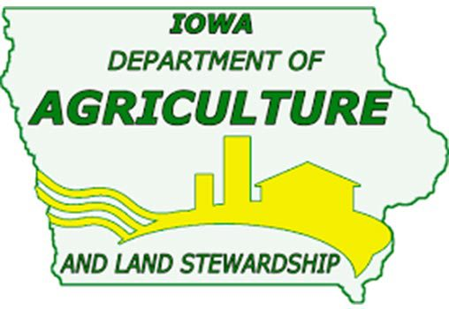 Iowa Department of Agriculture