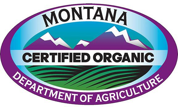 Montana Department of Agriculture