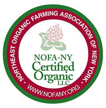 NOFA NY Certified Organic