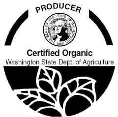 Washington Organic